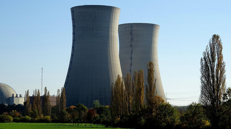 密歇根州的Palisades核电站因维修而关闭