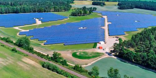 德国大型太阳能拍卖结束 平均价格€0.0469/kWh