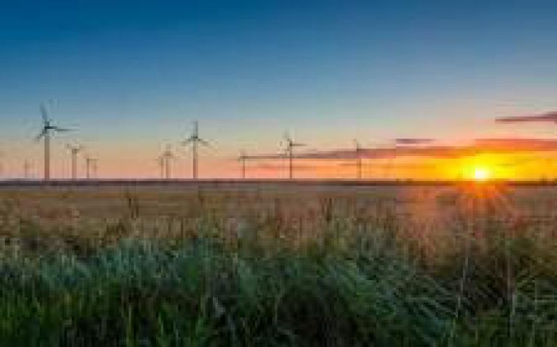 微软率先推出可再生能源投资的新方法