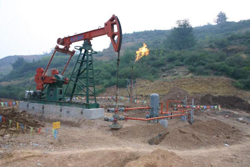 统计局:9月全国规上工业煤层气产量6.0亿立方米