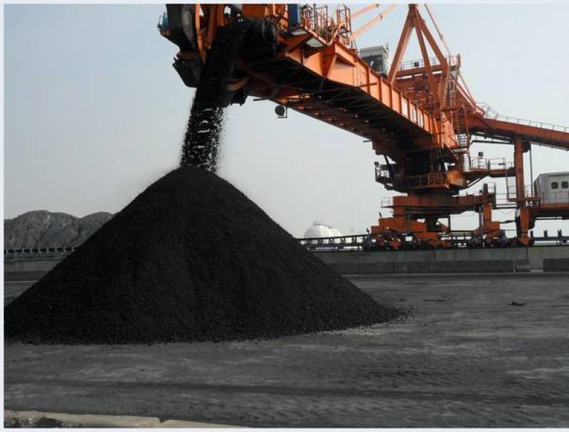 1-9月辽宁规模以上原煤产量2455.0万吨 同比下降13.8%