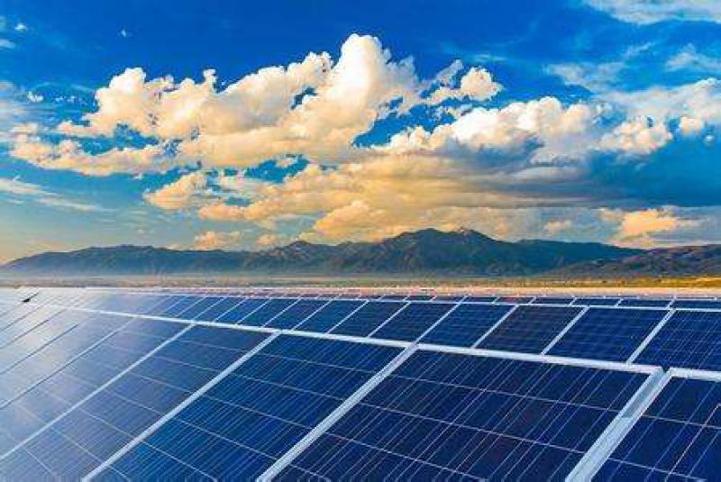 ReNew赢得订购浮动太阳能发电厂