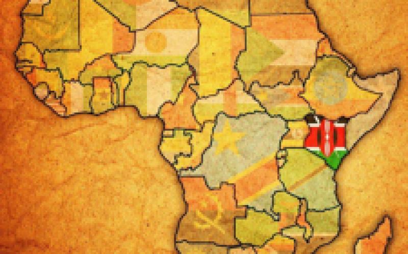 肯尼亚收回给非洲最大风电厂资金