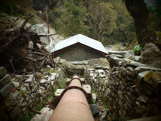 尼泊尔Rukum区最大的水电项目已进入最后建设阶段