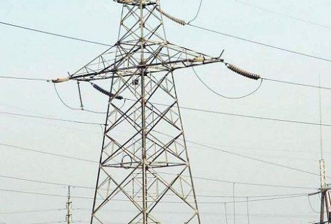 尼泊尔Tishuli-Kathmandu 220 KV输电线路开始扩建