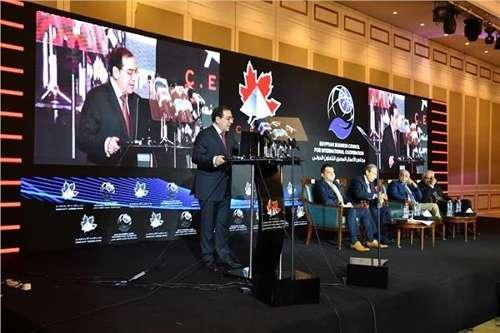 埃及石油部长:将埃及转变为区域能源中心的方向