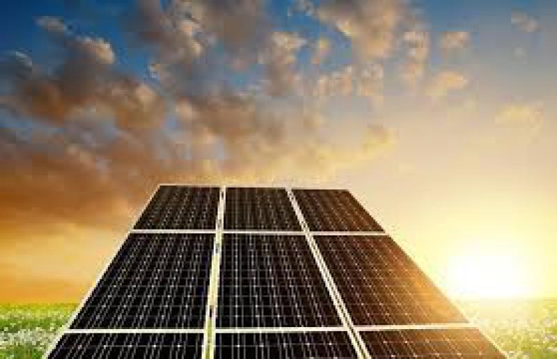 希腊 - 太阳能快照