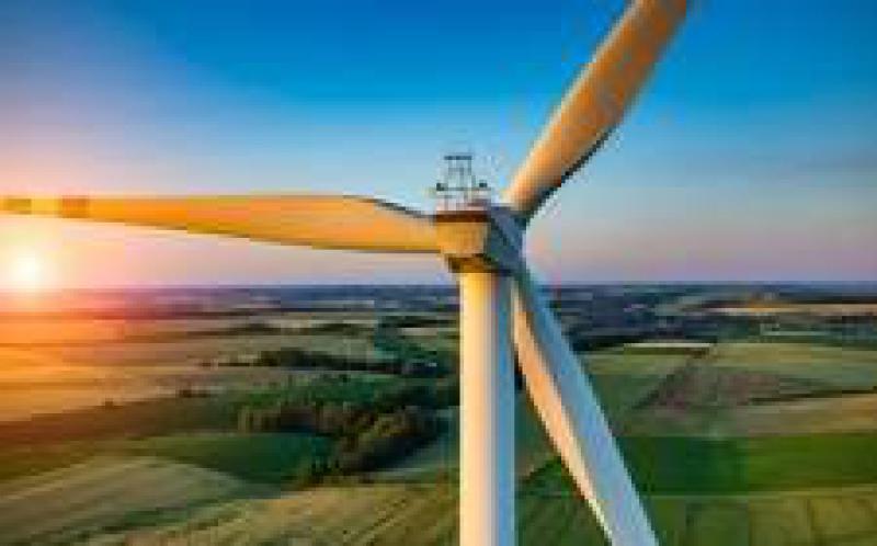"""风电行业进入""""后补贴""""时代 加强技术创新与提升发电效率成为必选题"""