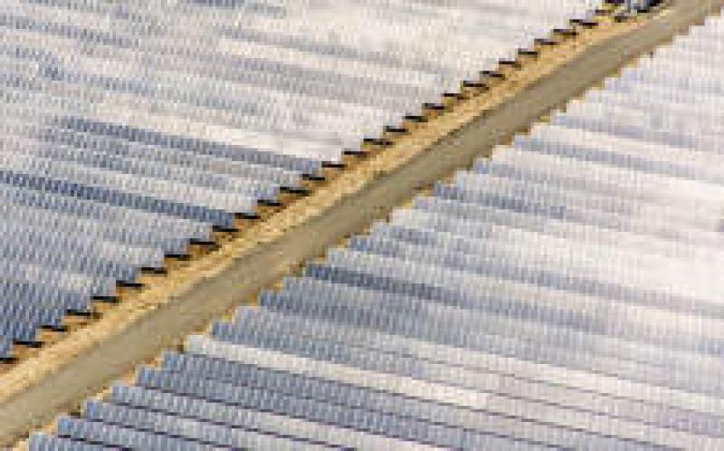 丹麦养老金在加利福尼亚州的太阳能发电中使用了3.07亿美元软木塞