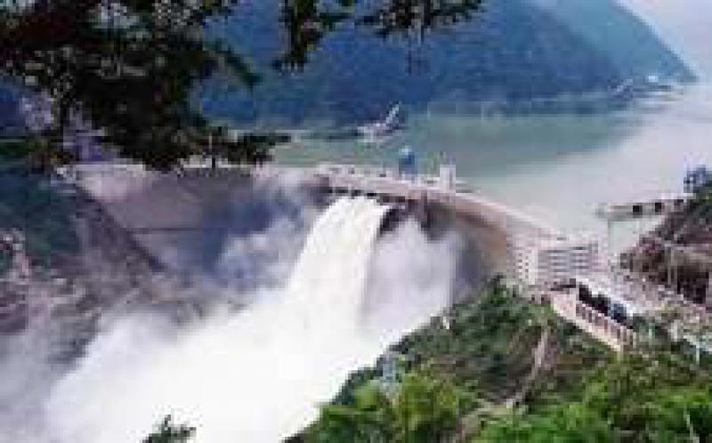 尼泊尔Raghighanga水电合同已经签署