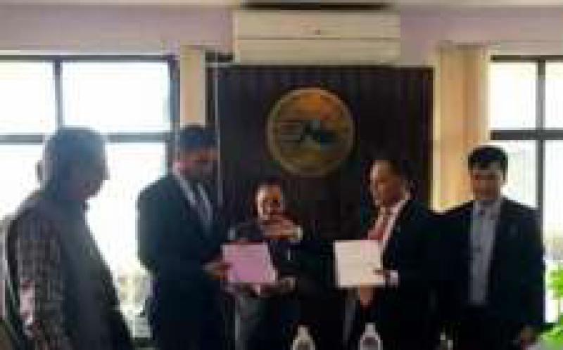 尼泊尔电力局与Super Trisuli水电项目签订PPA协议