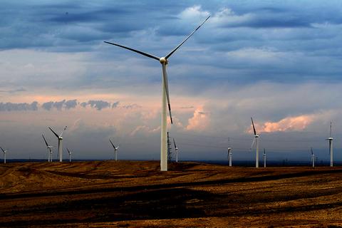 补贴退坡下风电行业现状