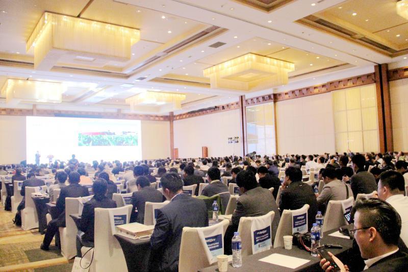 跨步迈向生物质能源新业态  IBS2019第七届中国国际生物质能源高峰论坛4月震撼来袭!