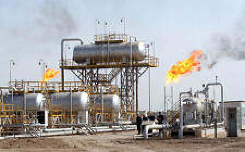 """石油部长""""临危受命"""",伊拉克新国油成立在即"""