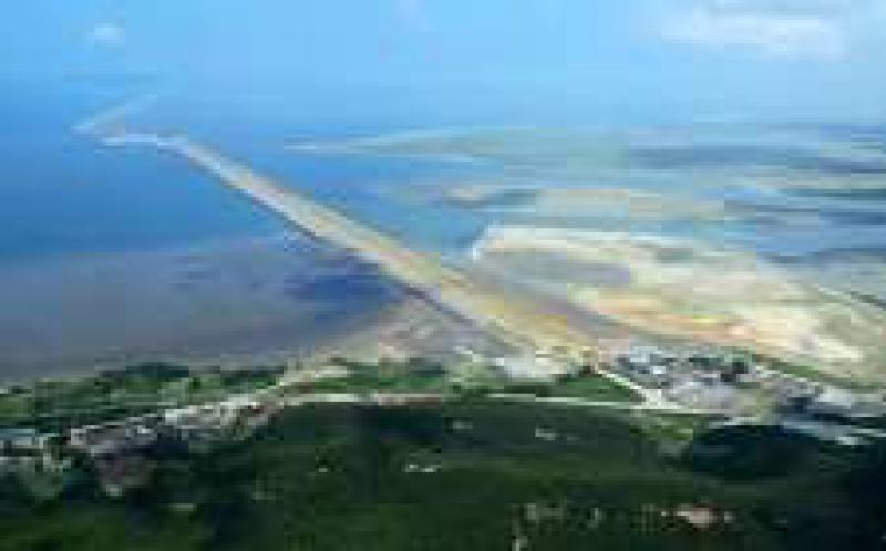 韩国将在填海土地上建设100兆瓦的储能电站