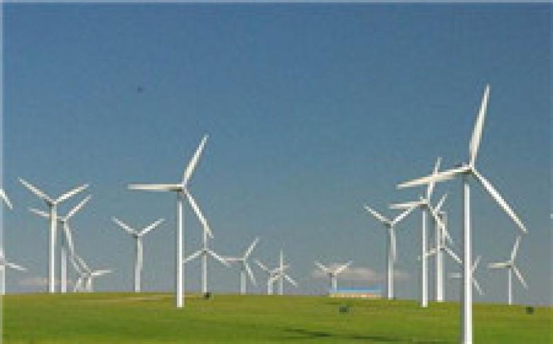 华东院在国内新型风机塔架领域的成功实践:高邮东部风电场项目50台风机全部并网