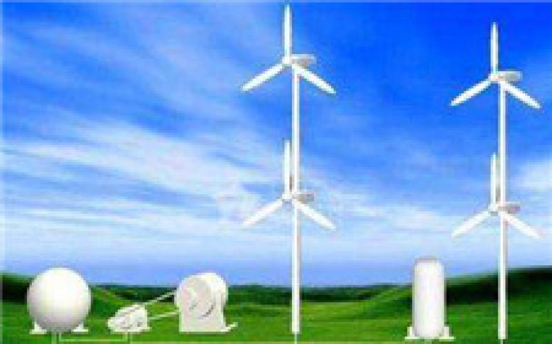 清新风电送温暖——蒙东电力探索清洁供暖新途径