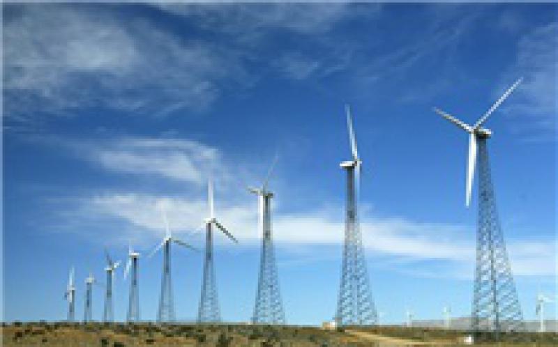 风电行业业绩回暖,前三季全国风电并网容量达1.76亿千瓦 发电量同比增速超20%
